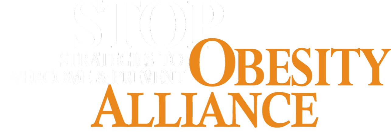 STOP - Strategies to Overcome and Prevent Obesity Alliance
